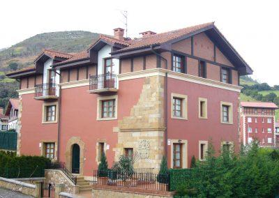 Rehabilitacion integral de edificios